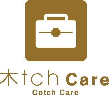 Cotch Careロゴ